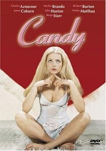 Candy - Poster / Capa / Cartaz - Oficial 4