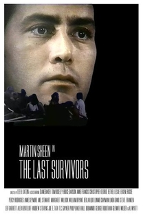 The Last Survivors - Poster / Capa / Cartaz - Oficial 2