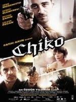 Chiko - Poster / Capa / Cartaz - Oficial 1