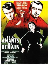Les Amants de Demain - Poster / Capa / Cartaz - Oficial 1