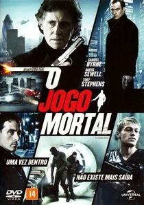 O Jogo Mortal - Poster / Capa / Cartaz - Oficial 6