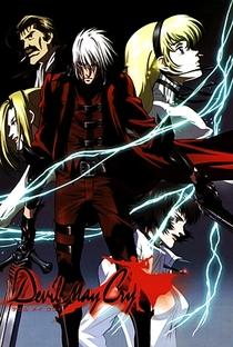 Devil May Cry - Poster / Capa / Cartaz - Oficial 5
