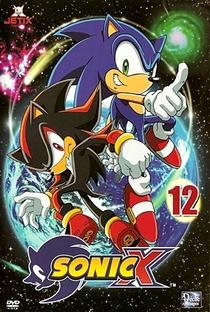 Sonic X (2ª Temporada) - Poster / Capa / Cartaz - Oficial 18