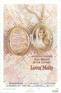 Lovin' Molly - Poster / Capa / Cartaz - Oficial 1