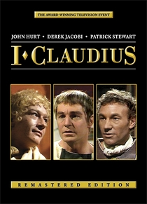 Eu, Claudius - Poster / Capa / Cartaz - Oficial 3