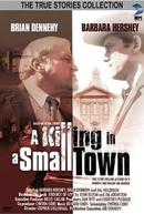 Testemunha de Acusação (A Killing in a Small Town)