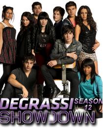 Degrassi The Next Generation (12ª temporada) - Poster / Capa / Cartaz - Oficial 2