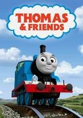 Thomas e seus Amigos - Poster / Capa / Cartaz - Oficial 1