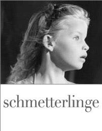Schmetterlinge - Poster / Capa / Cartaz - Oficial 1