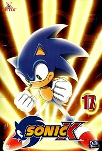 Sonic X (2ª Temporada) - Poster / Capa / Cartaz - Oficial 7