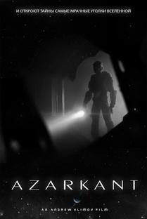 Azarkant - Poster / Capa / Cartaz - Oficial 1