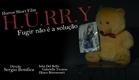 H.U.RR.Y - (Short Horror Film)