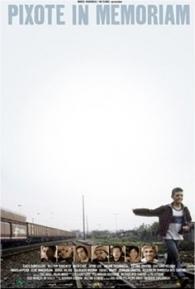 Pixote in Memoriam - Poster / Capa / Cartaz - Oficial 1