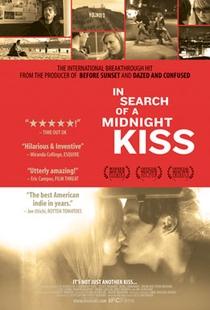 Em Busca de um Beijo à Meia-noite - Poster / Capa / Cartaz - Oficial 1