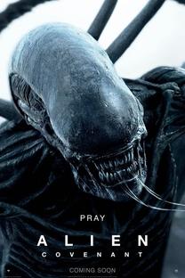 Alien: Covenant - Poster / Capa / Cartaz - Oficial 5