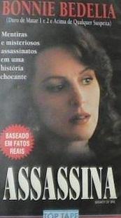 Assassina - Poster / Capa / Cartaz - Oficial 1
