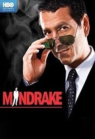 Mandrake (2ª Temporada) - Poster / Capa / Cartaz - Oficial 1