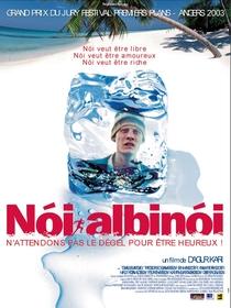 Nói, O Albino - Poster / Capa / Cartaz - Oficial 4