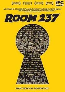 O Labirinto de Kubrick - Poster / Capa / Cartaz - Oficial 4
