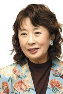 Kazuko Yoshiyuki - Poster / Capa / Cartaz - Oficial 1