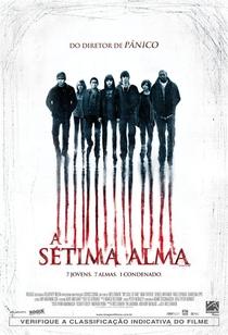 A Sétima Alma - Poster / Capa / Cartaz - Oficial 1