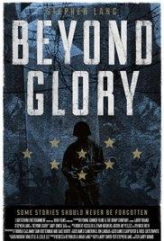 Beyond Glory - Poster / Capa / Cartaz - Oficial 1