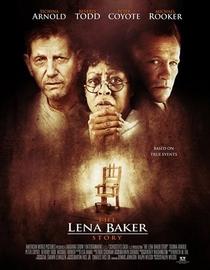 A Verdadeira História de Lena Baker - Poster / Capa / Cartaz - Oficial 2