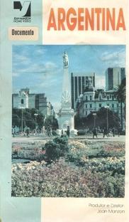 Argentina - Poster / Capa / Cartaz - Oficial 1