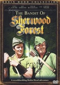 O Filho de Robin Hood - Poster / Capa / Cartaz - Oficial 3