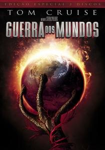 Guerra dos Mundos - Poster / Capa / Cartaz - Oficial 8