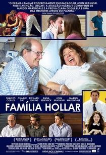 Família Hollar - Poster / Capa / Cartaz - Oficial 2