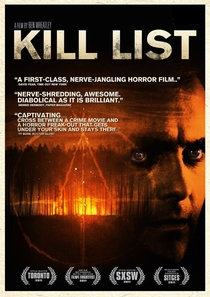 Kill List - Poster / Capa / Cartaz - Oficial 6