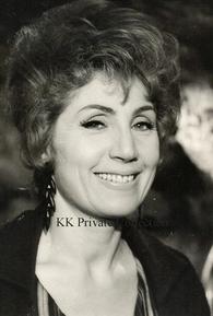 Katherine Kath