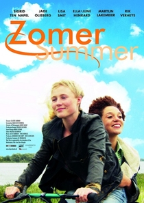 Verão - Poster / Capa / Cartaz - Oficial 1