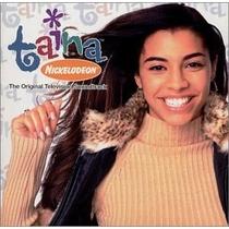Taina - Primeira Temporada - Poster / Capa / Cartaz - Oficial 1