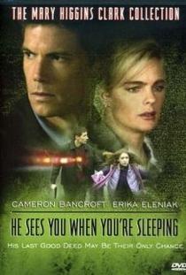 He Sees You When You're Sleeping  - Poster / Capa / Cartaz - Oficial 1