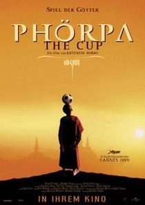 A Copa - Poster / Capa / Cartaz - Oficial 1