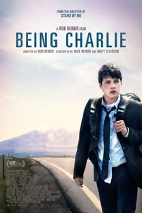 Being Charlie - Poster / Capa / Cartaz - Oficial 1