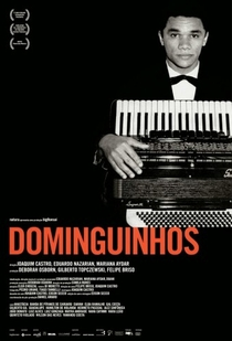 Dominguinhos - Poster / Capa / Cartaz - Oficial 1