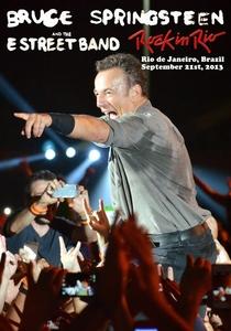Bruce Springsteen - Rock in Rio V - Poster / Capa / Cartaz - Oficial 2