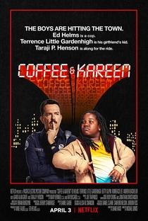 Coffee & Kareem - Poster / Capa / Cartaz - Oficial 3