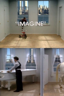 Imagine - Poster / Capa / Cartaz - Oficial 1