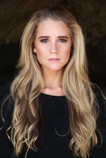 Cassidy Gifford - Poster / Capa / Cartaz - Oficial 1