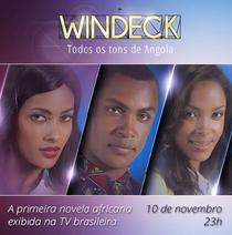 Windeck - Poster / Capa / Cartaz - Oficial 2