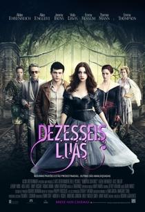 Dezesseis Luas - Poster / Capa / Cartaz - Oficial 4