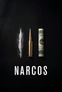Narcos (3ª Temporada) - Poster / Capa / Cartaz - Oficial 2