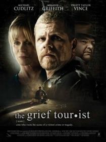 The Grief Tourist - Poster / Capa / Cartaz - Oficial 1
