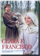 Clara e Francisco - Poster / Capa / Cartaz - Oficial 2