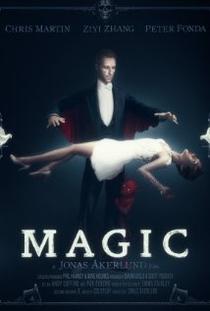 Magic - Poster / Capa / Cartaz - Oficial 1