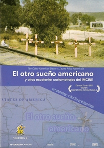 The Other American Dream - Poster / Capa / Cartaz - Oficial 1